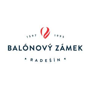 Balónový zámek, Radešín