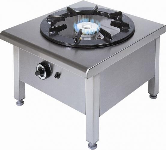 Plynová stolička VSP 10