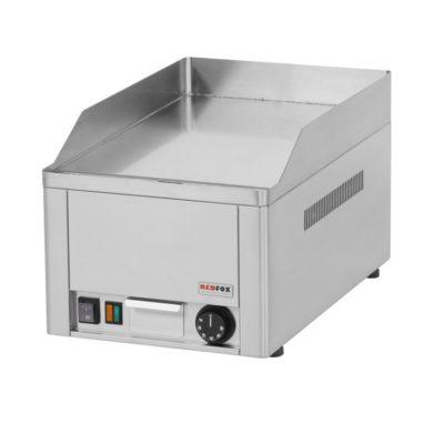 Grilovací deska hladká, plynová FTH - 30 G