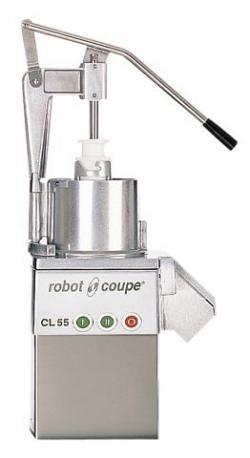 Krouhač zeleniny Robot Coupe CL 55