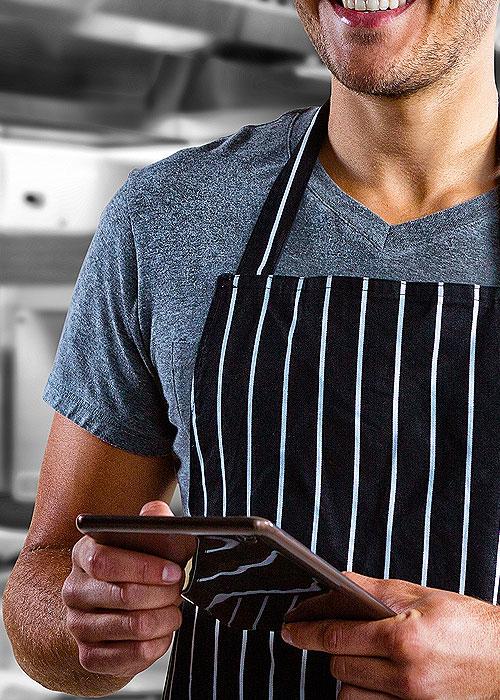 Servis pro gastronomii