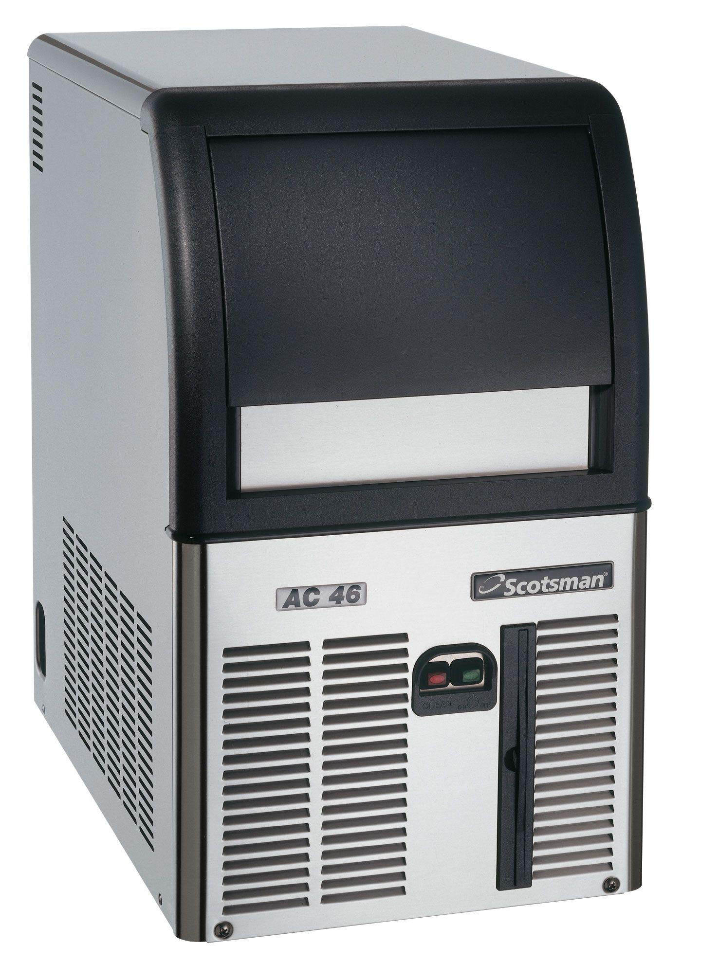 Výrobník kloboučkového ledu VEGA 100