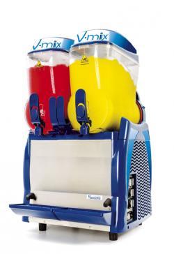 Výrobníky ledové tříště SENCOTEL GB-330