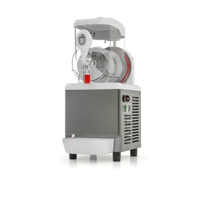 Výrobníky ledové tříště SENCOTEL G5-1
