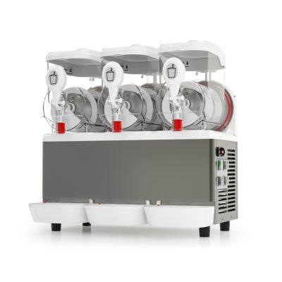 Výrobníky ledové tříště SENCOTEL G5-3