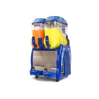 Výrobníky ledové tříště SENCOTEL V-MIX