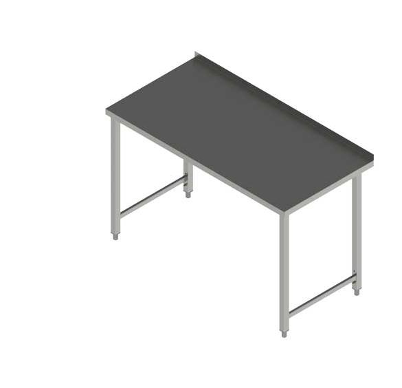 Stůl pracovní jednoduchý