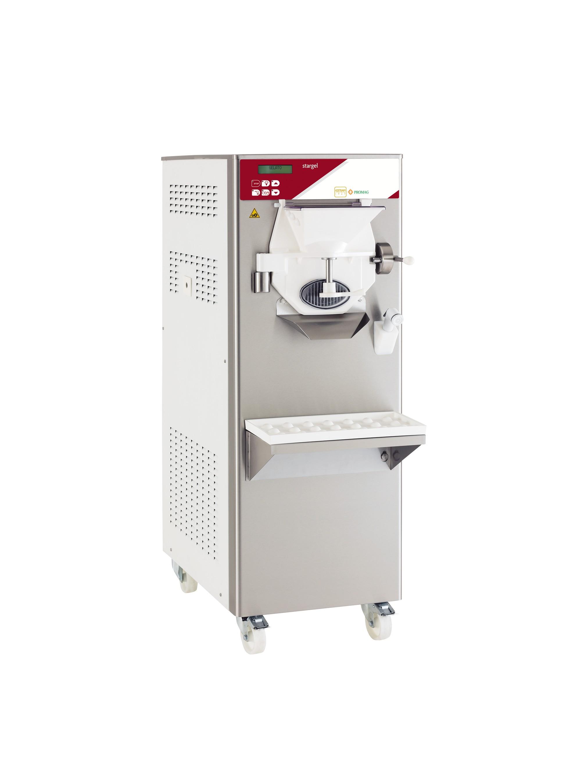 Výrobník kopečkové zmrzliny PROMAG STARGEL 12